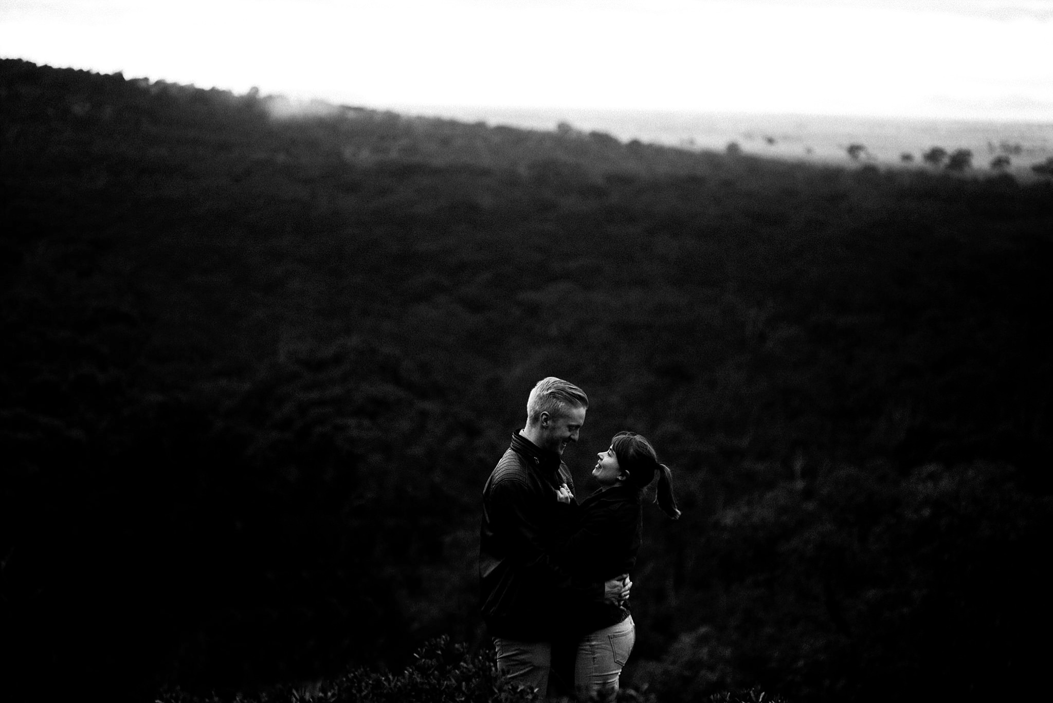 You Yangs West Melbourne Engagement Wedding Photographer-10.jpg