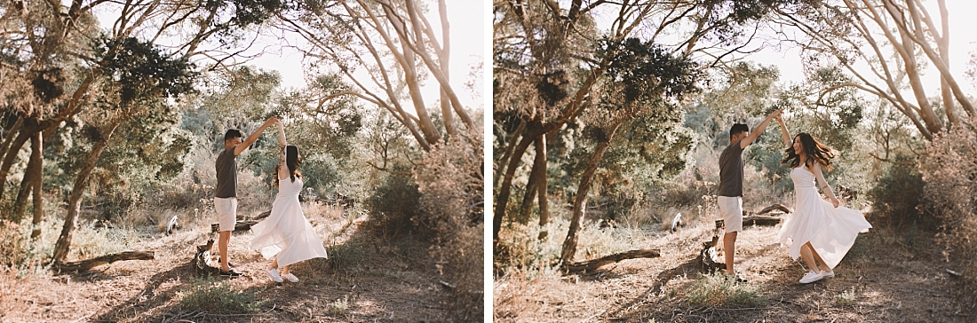 Mount Martha Natural Fun Candid Engagement Wedding Photography-11.jpg