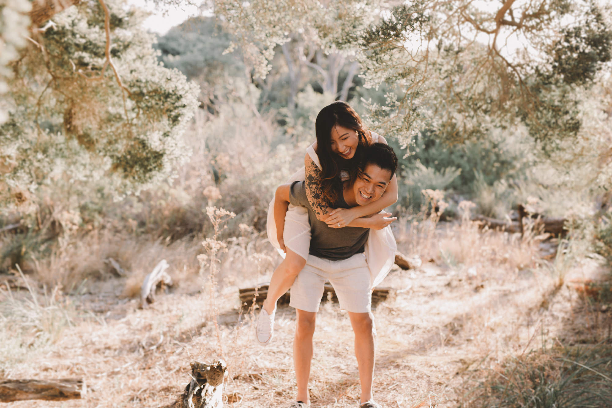Mount Martha Natural Fun Candid Engagement Wedding Photography-6.jpg