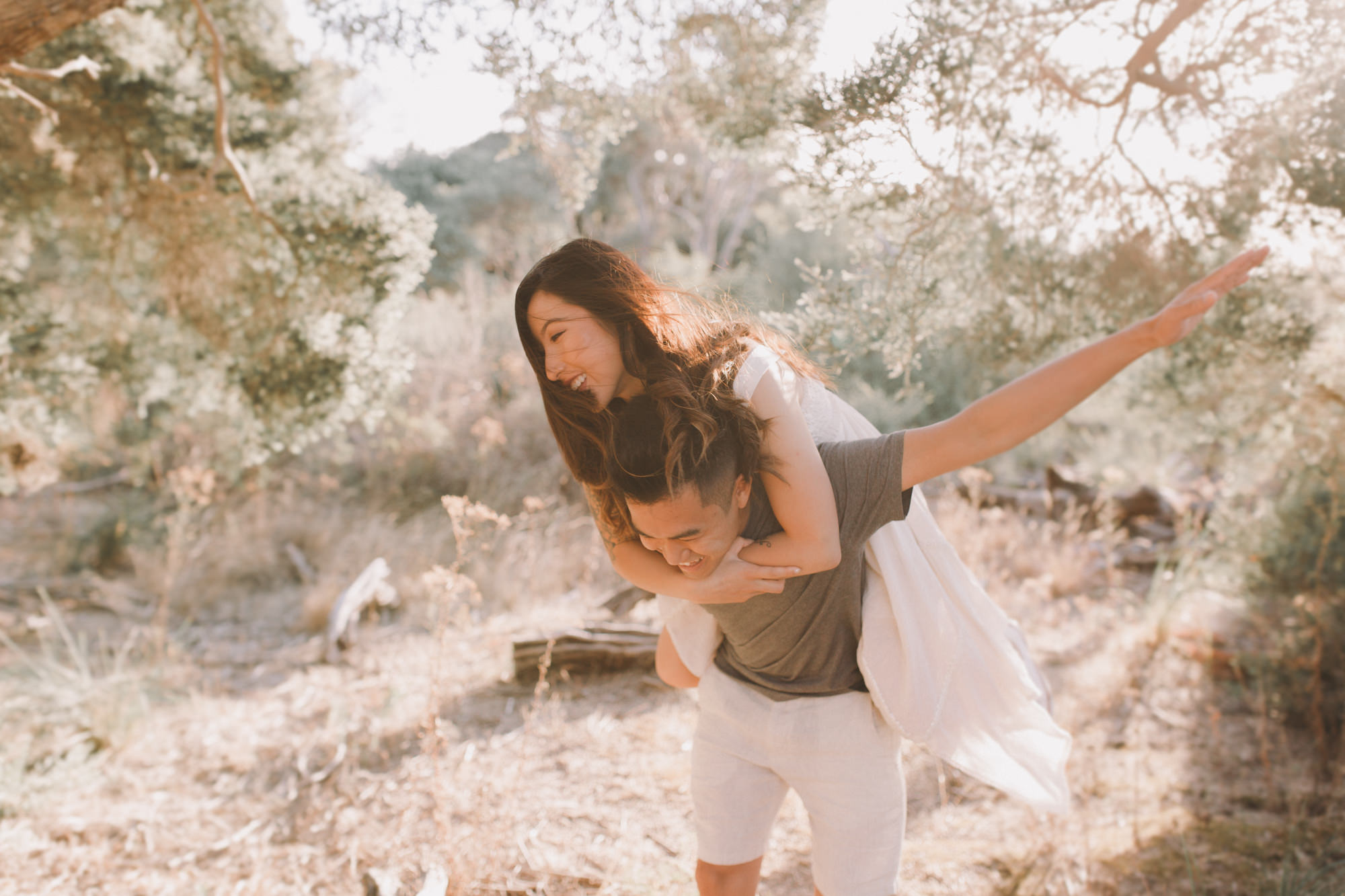 Mount Martha Natural Fun Candid Engagement Wedding Photography-10.jpg