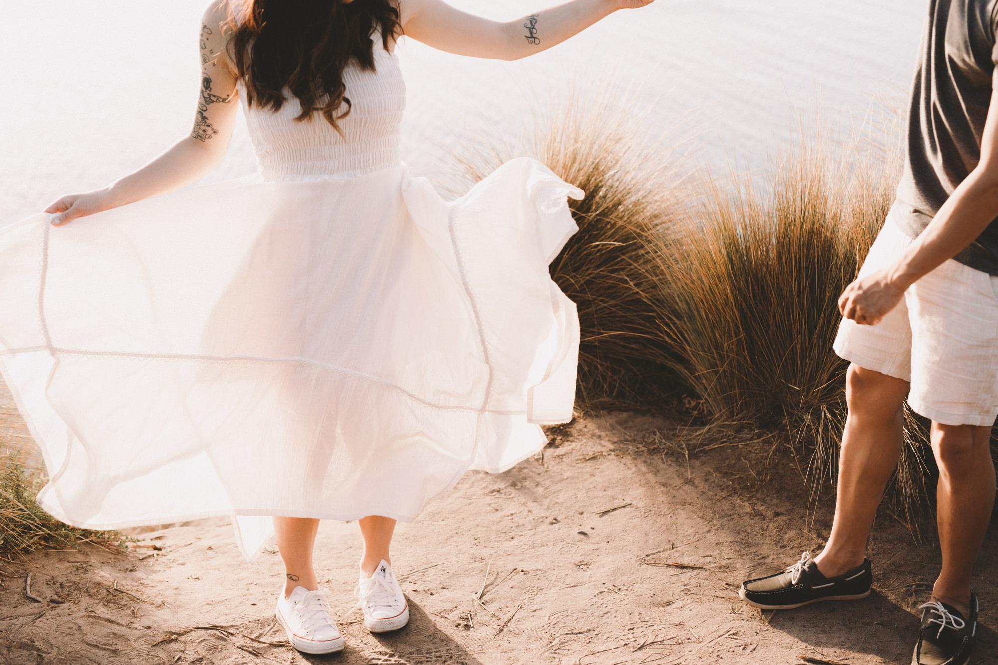Mount Martha Natural Fun Candid Engagement Wedding Photography-23.jpg