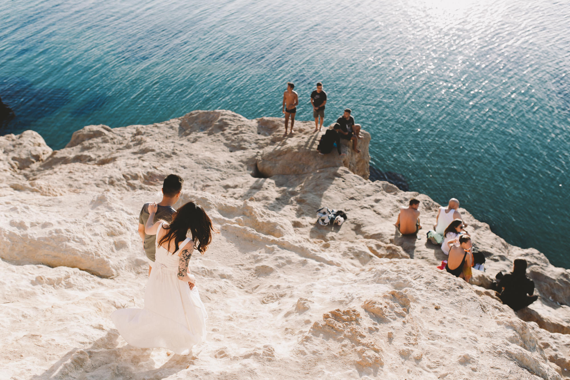 Mount Martha Natural Fun Candid Engagement Wedding Photography-35.jpg