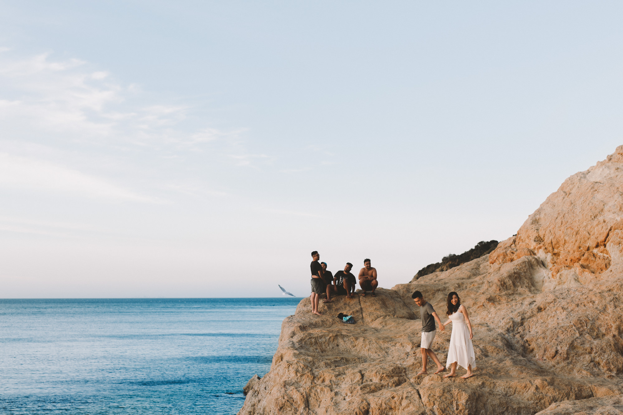 Mount Martha Natural Fun Candid Engagement Wedding Photography-50.jpg