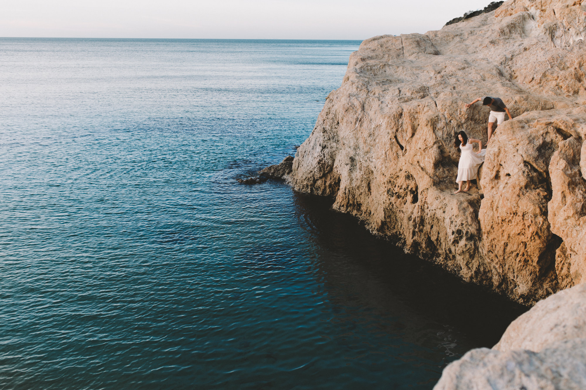 Mount Martha Natural Fun Candid Engagement Wedding Photography-52.jpg