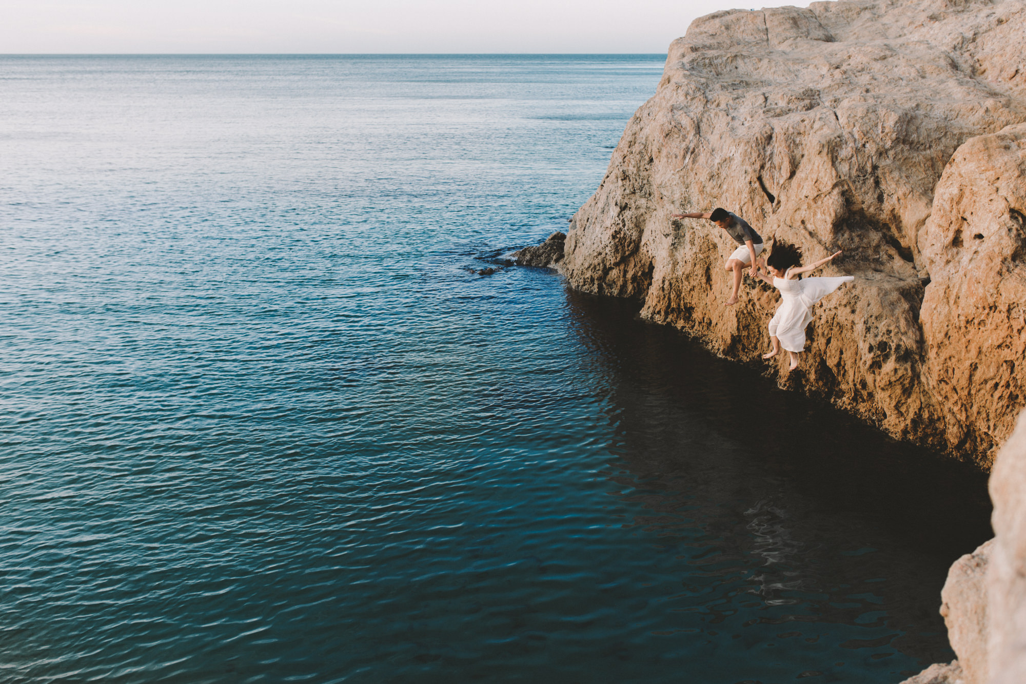 Mount Martha Natural Fun Candid Engagement Wedding Photography-56.jpg