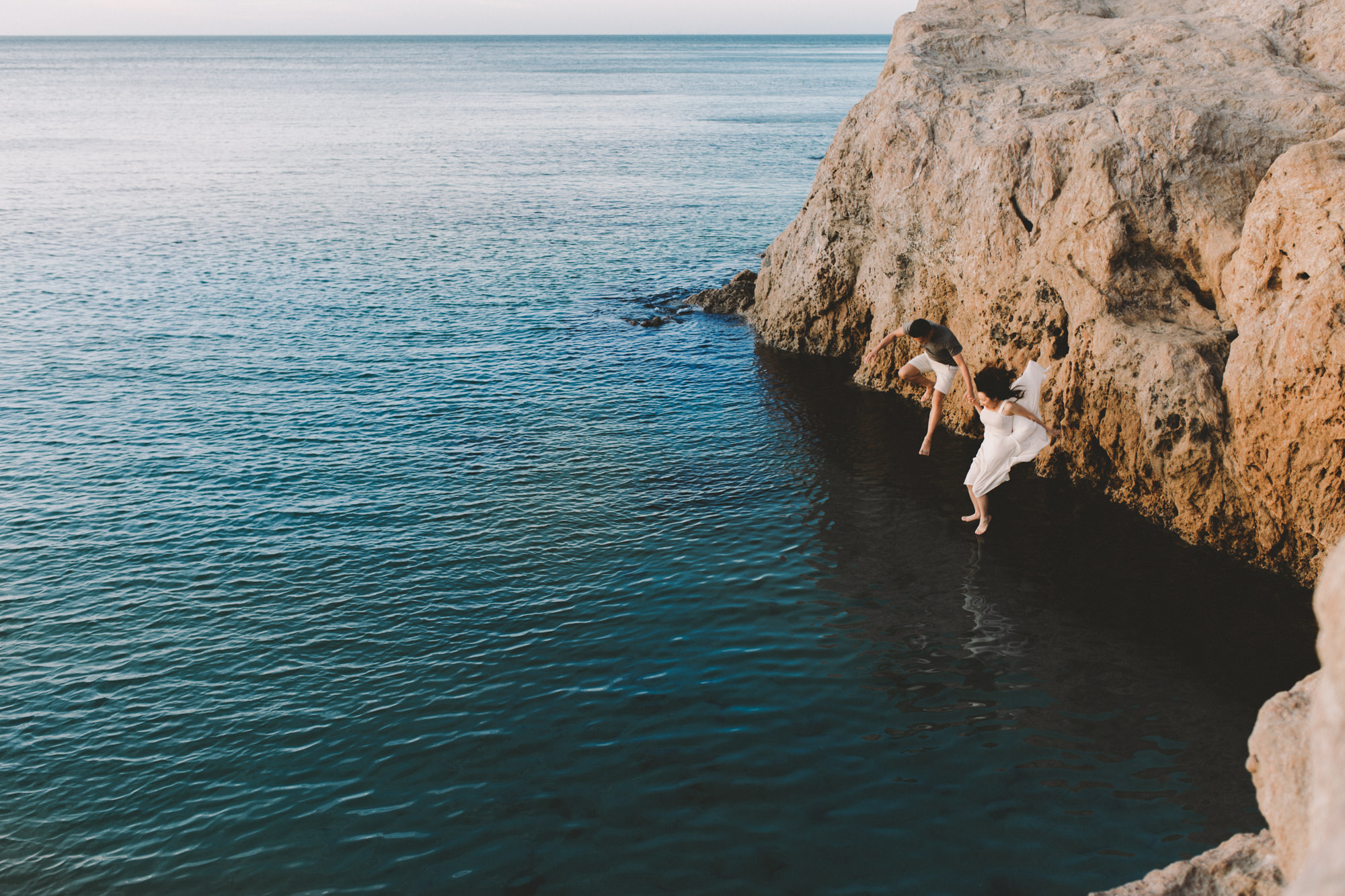 Mount Martha Natural Fun Candid Engagement Wedding Photography-57.jpg