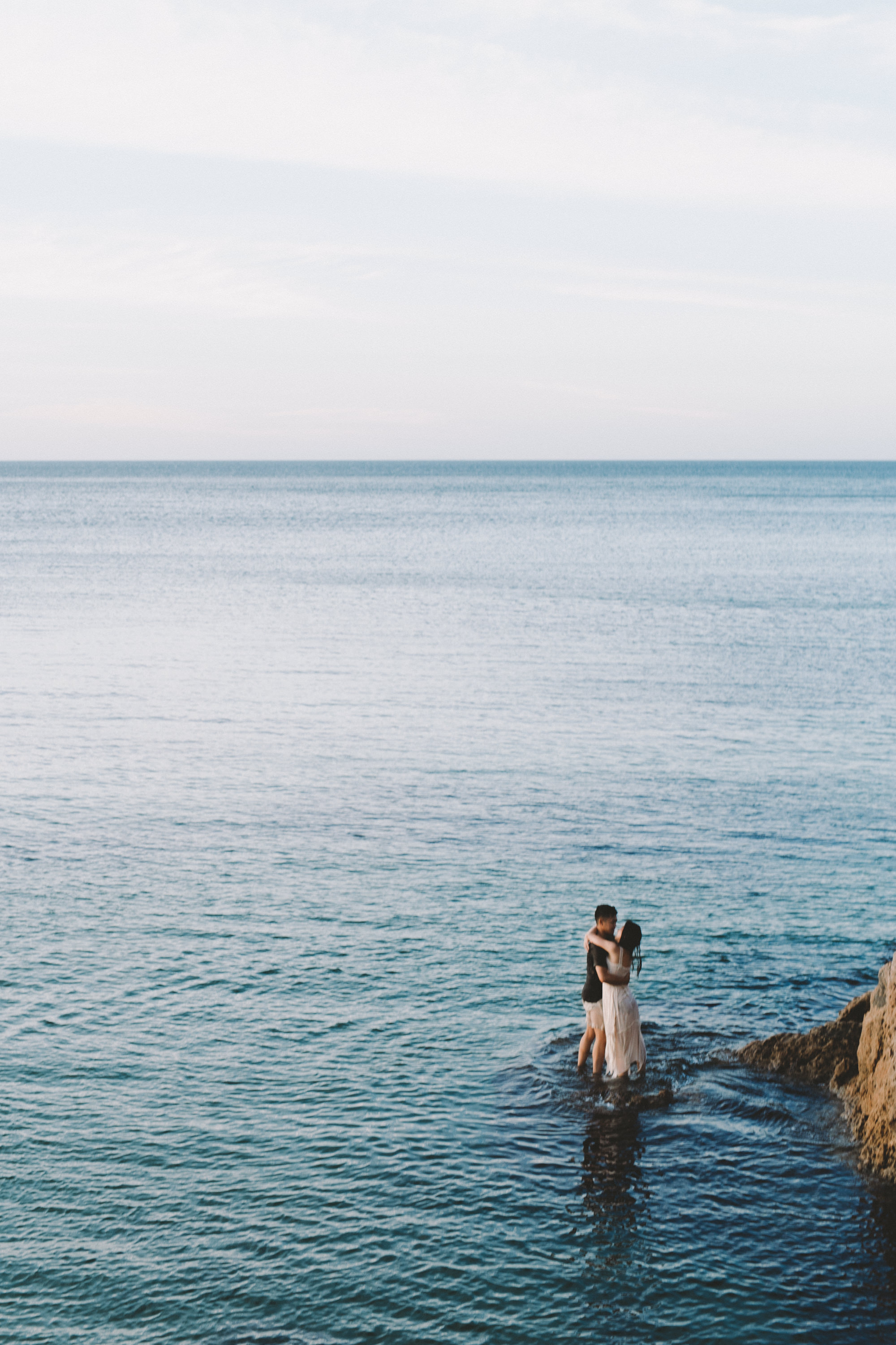 Mount Martha Natural Fun Candid Engagement Wedding Photography-62.jpg