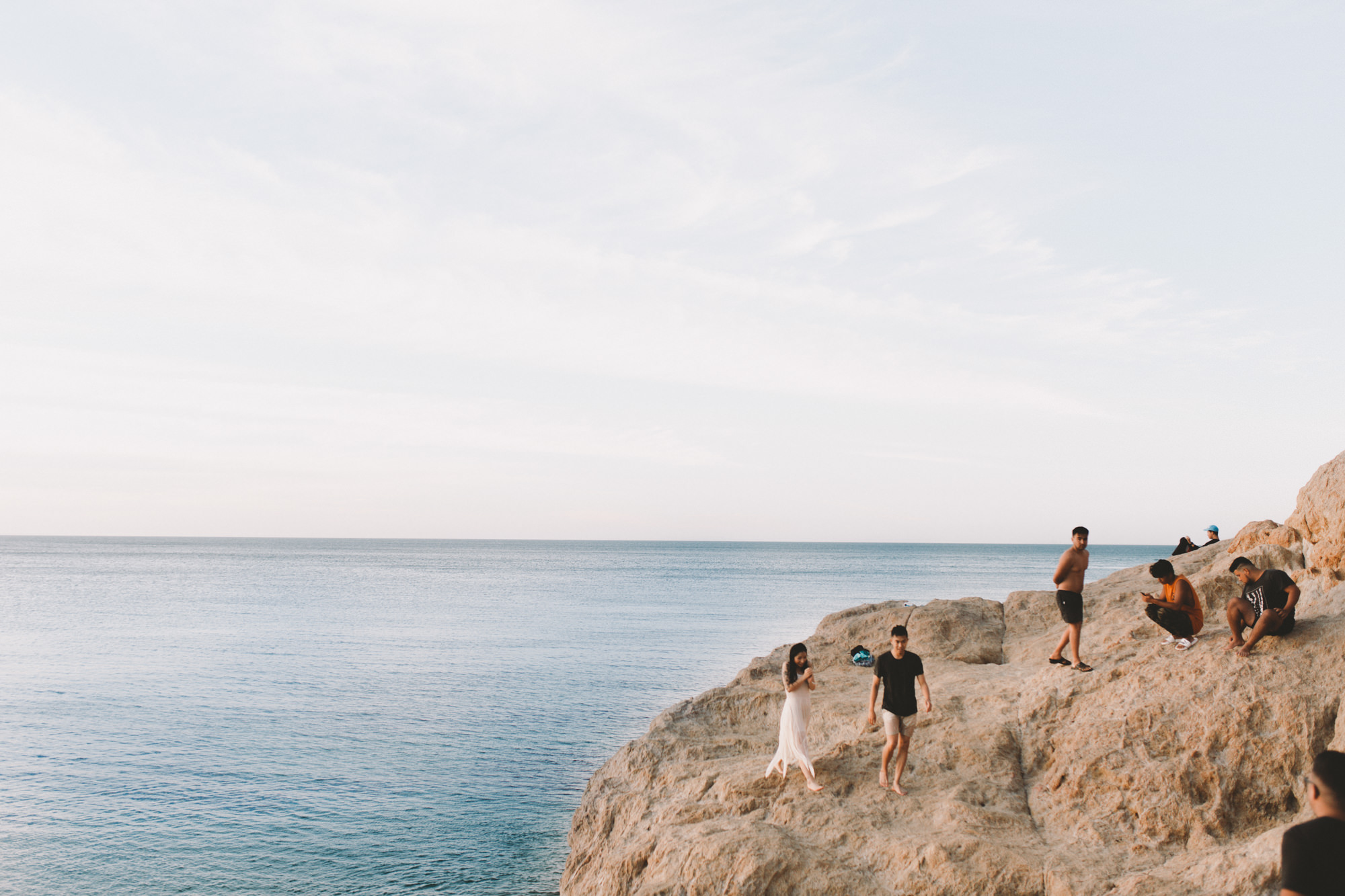 Mount Martha Natural Fun Candid Engagement Wedding Photography-63.jpg