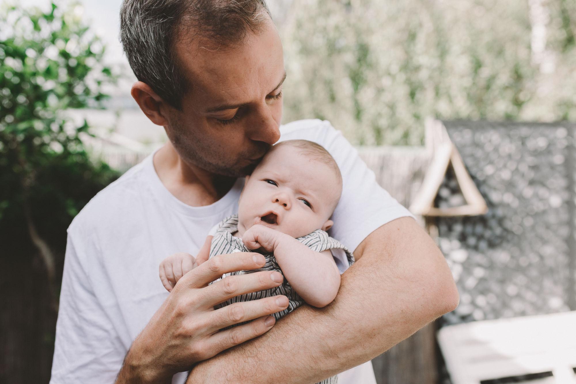 Yarraville Candid Natural Family Newborn Photographer-12.jpg