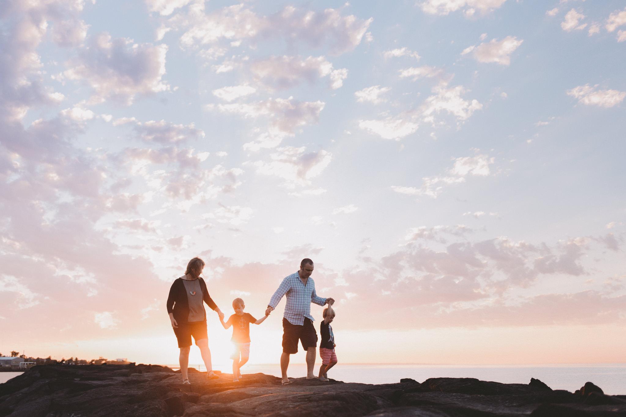 2018 Melbourne Williamstown Gardens Family Photographer-1.jpg