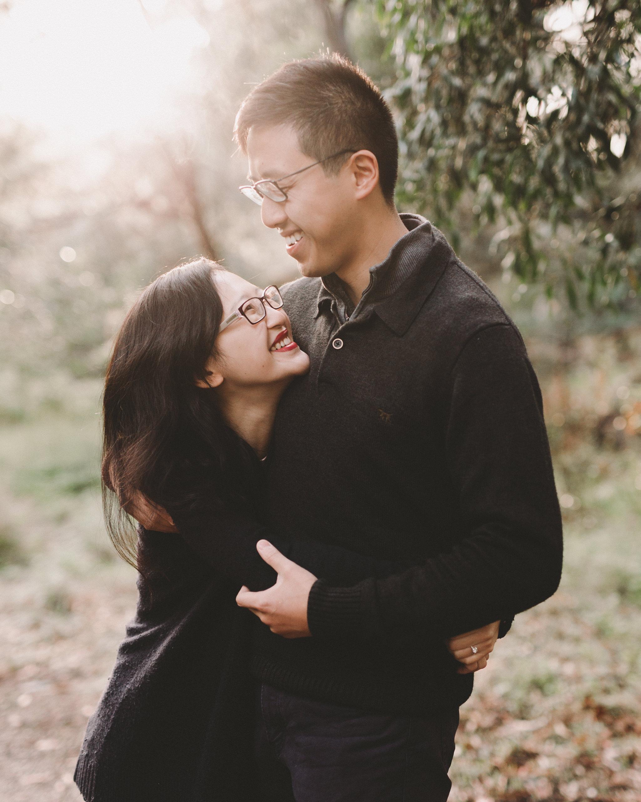 Melbourne Engagement Photographer