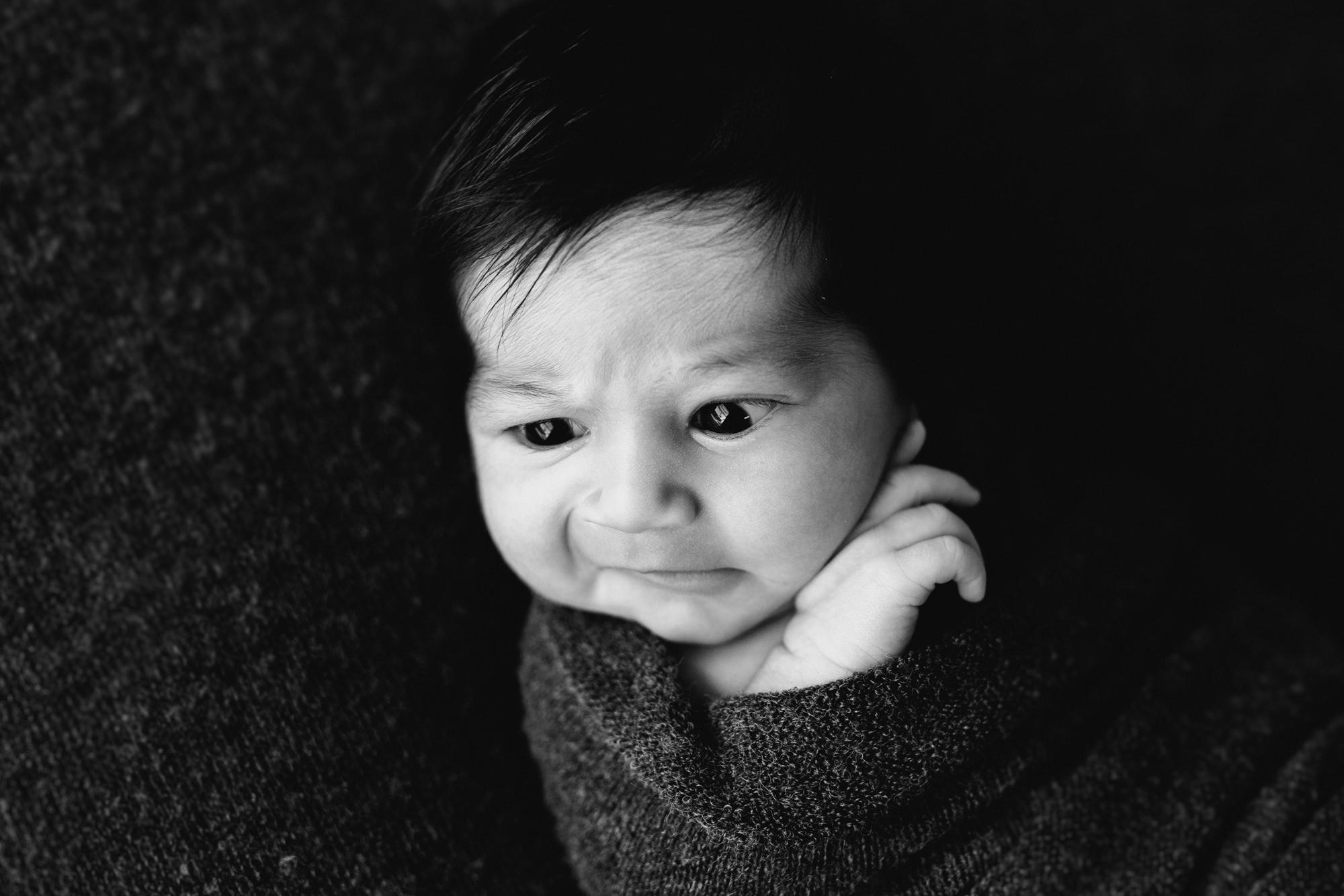 Williamstown Simple Natural Newborn Photographer-1.jpg