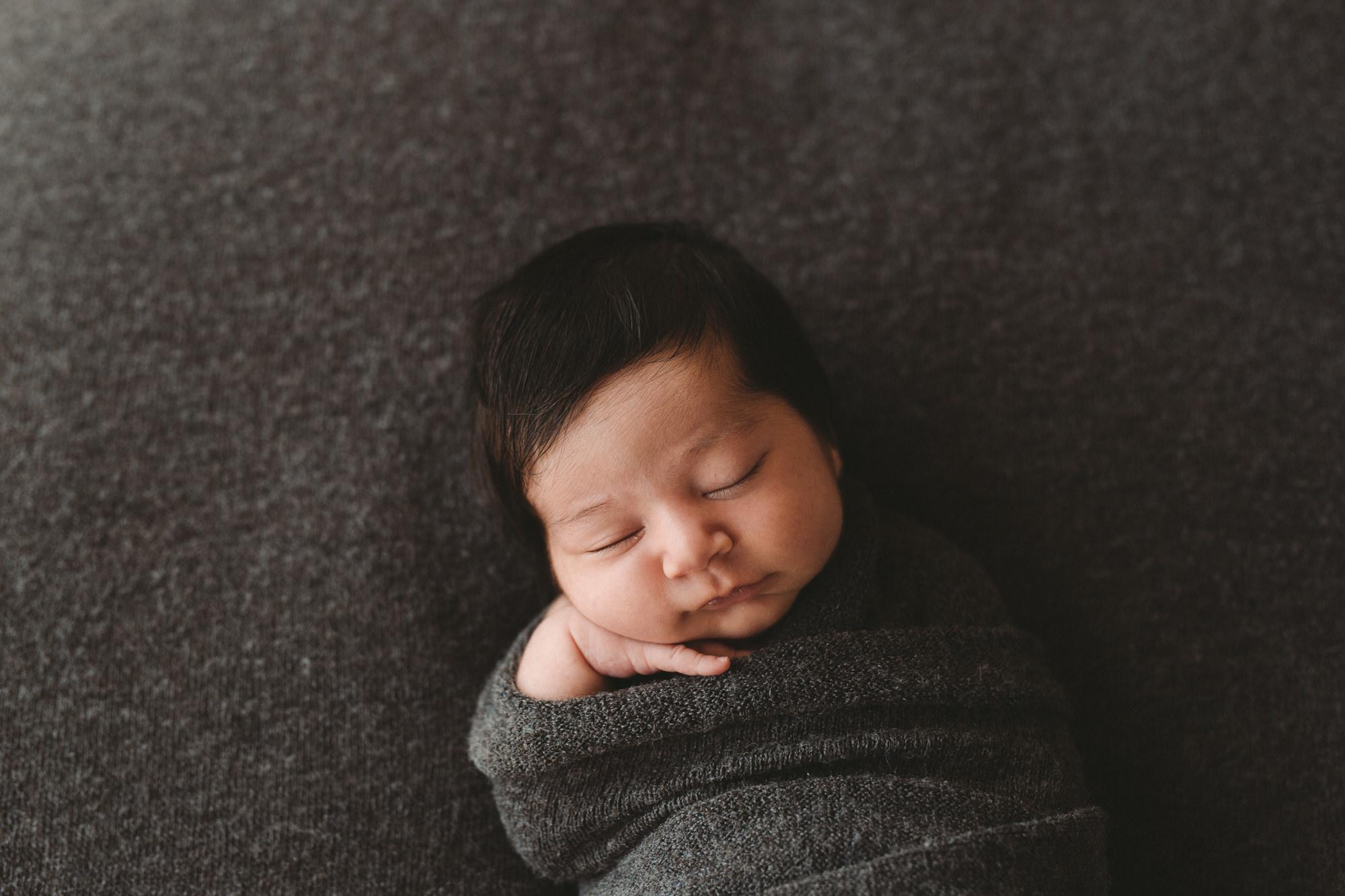 Williamstown Simple Natural Newborn Photographer-3.jpg