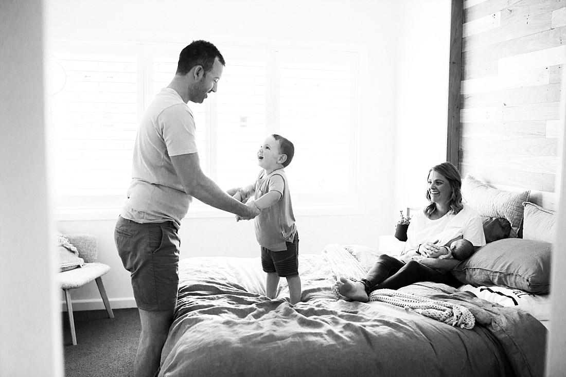 Yarraville Lifestyle Newborn Photographer-25.jpg
