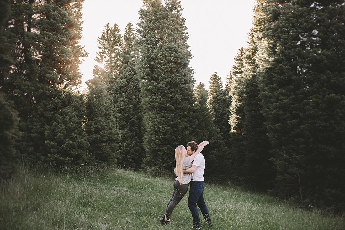 Dandenong RJ Hamer Aboretum Engagement Wedding Photographer-17.jpg