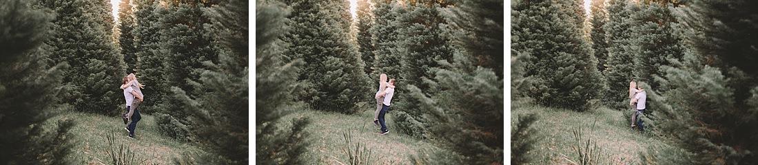 Dandenong RJ Hamer Aboretum Engagement Wedding Photographer-23.jpg