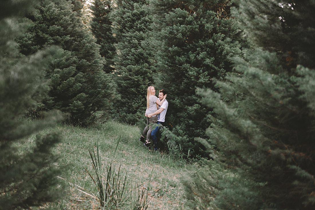 Dandenong RJ Hamer Aboretum Engagement Wedding Photographer-26.jpg