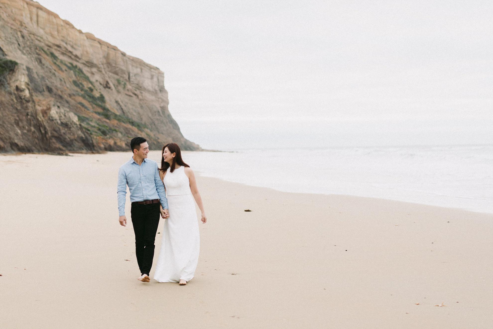 Mornington Peninsula Lorne Torquay Engagement Photographer (a1 of 11).JPG