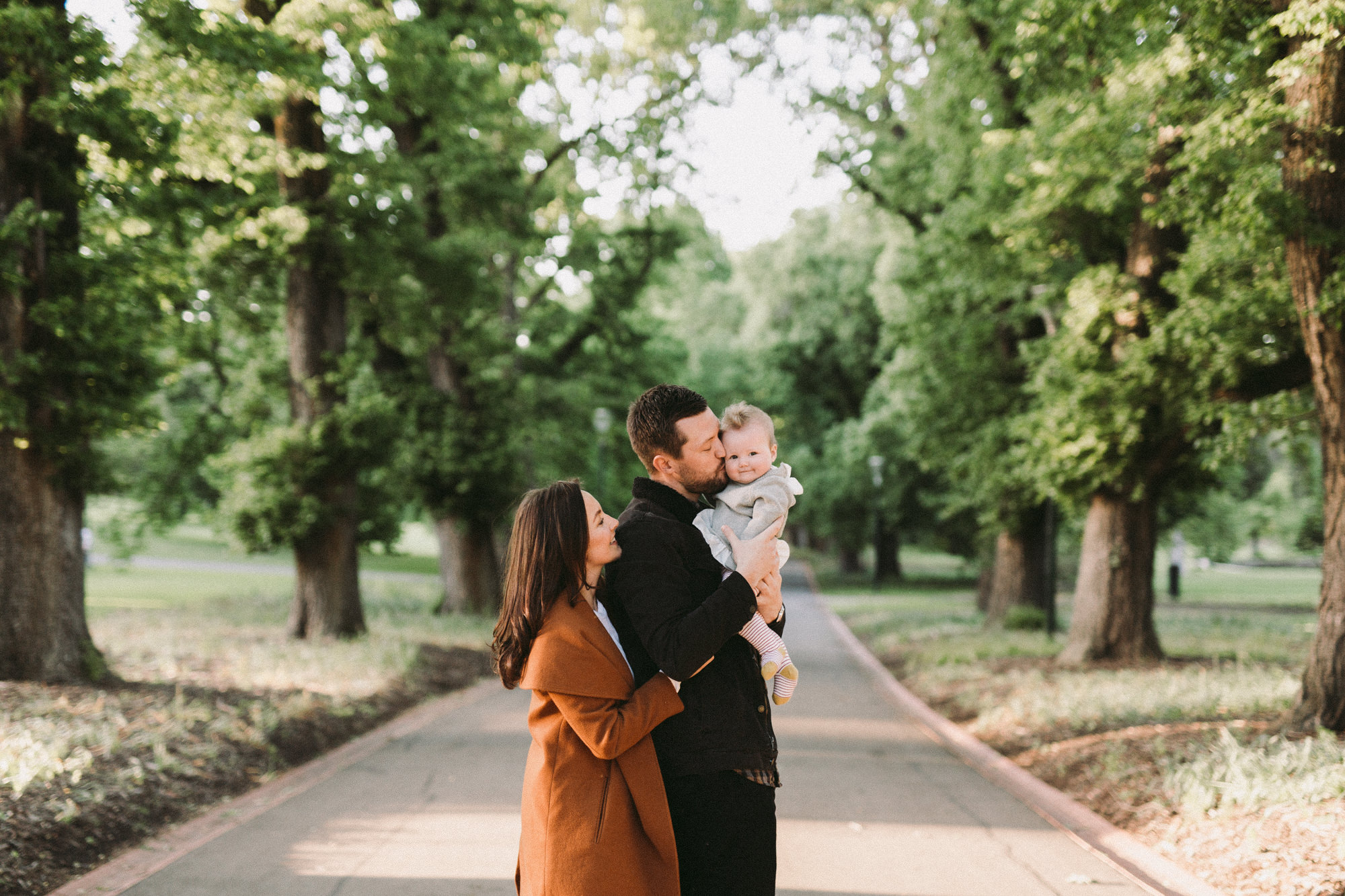 Melbourne Fitzroy Gardens Family Photographer (2 of 2).jpg