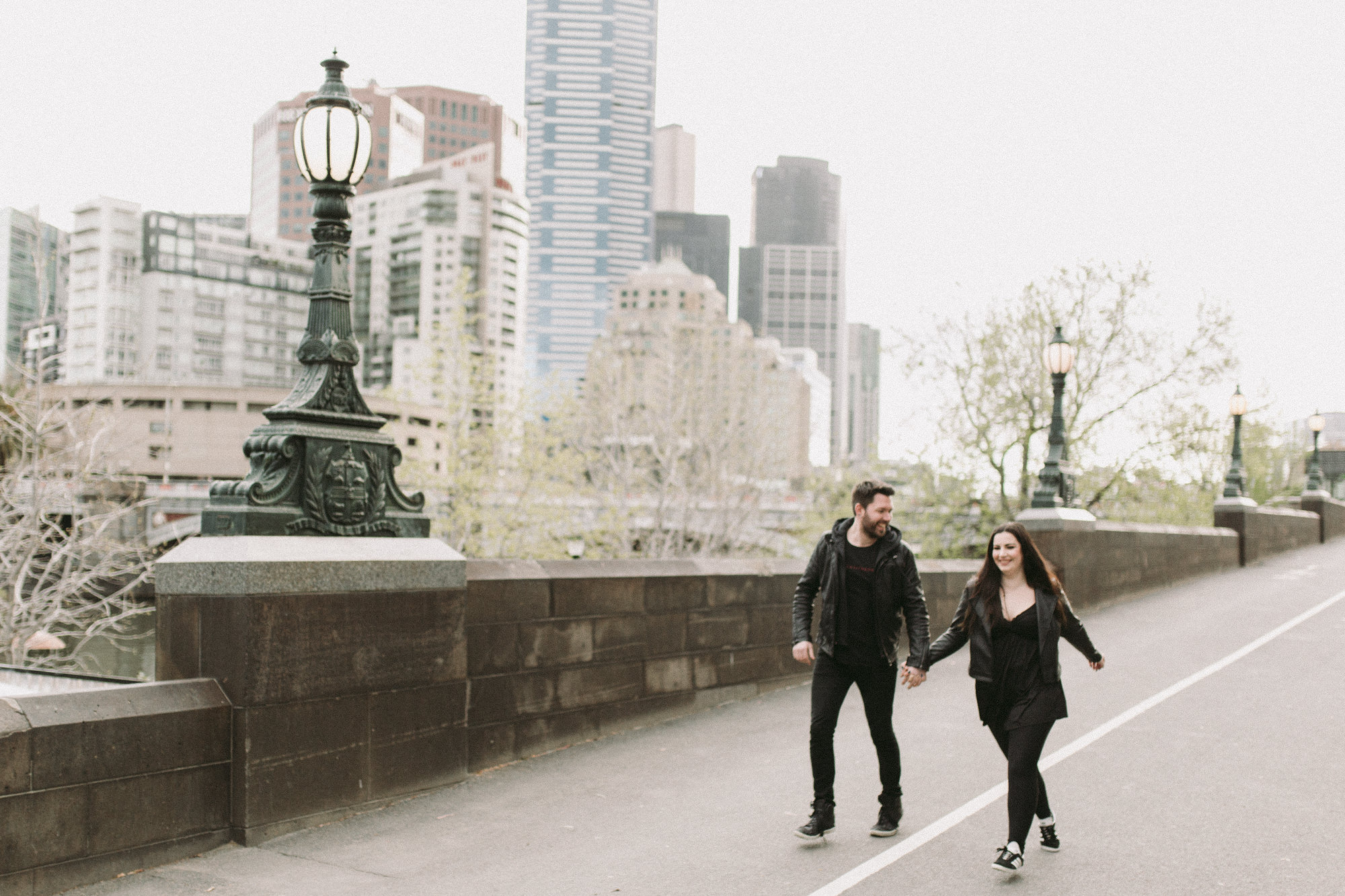 Melbourne Natural Fun Engagement Couples Photographer-1.jpg
