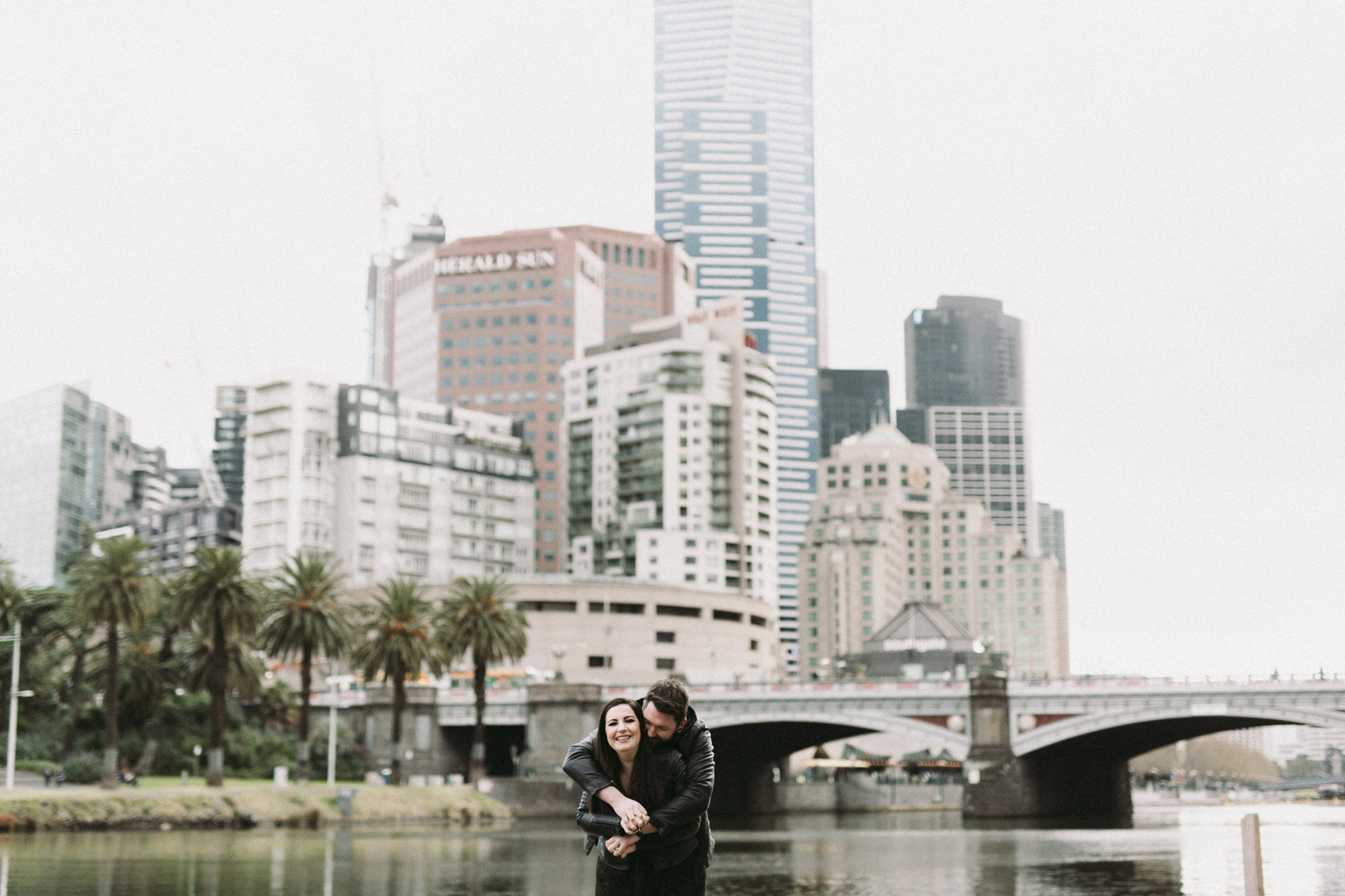 Melbourne Natural Fun Engagement Couples Photographer-8.jpg