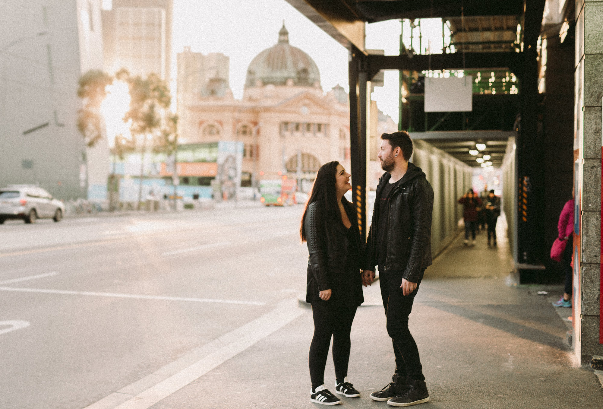 Melbourne Natural Fun Engagement Couples Photographer-21.jpg