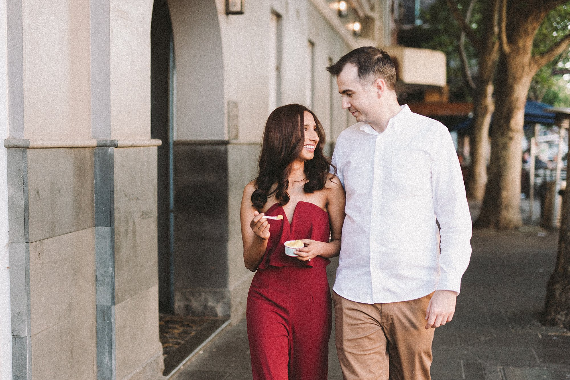 Melbourne Natural and Fun Engagement Wedding Photographer 181.JPG