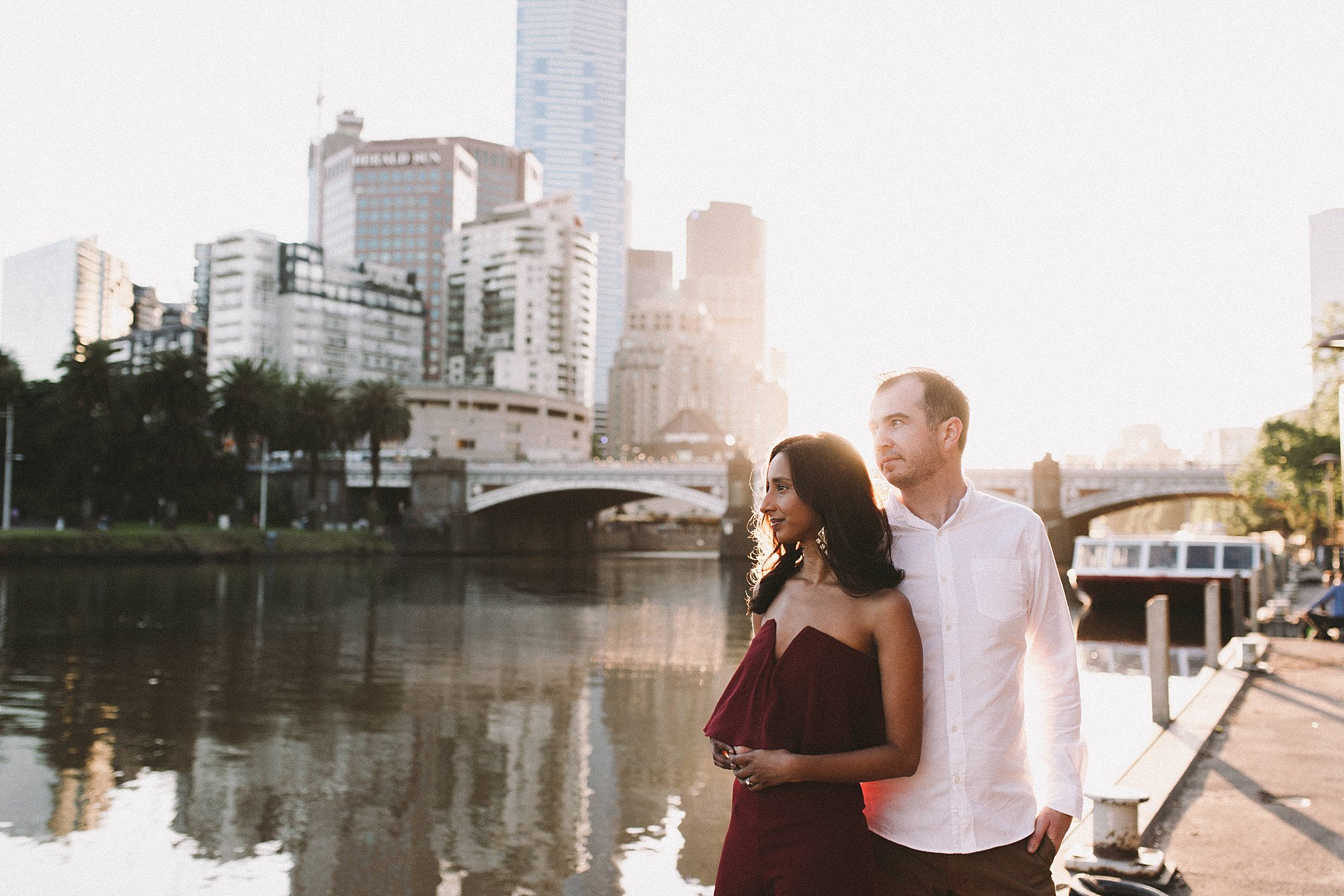 Melbourne Natural and Fun Engagement Wedding Photographer 191.JPG