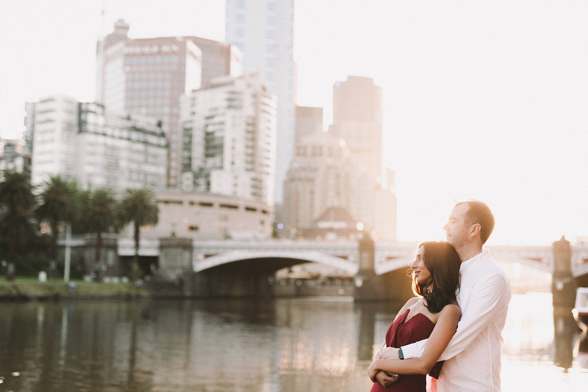Melbourne Natural and Fun Engagement Wedding Photographer 193.JPG