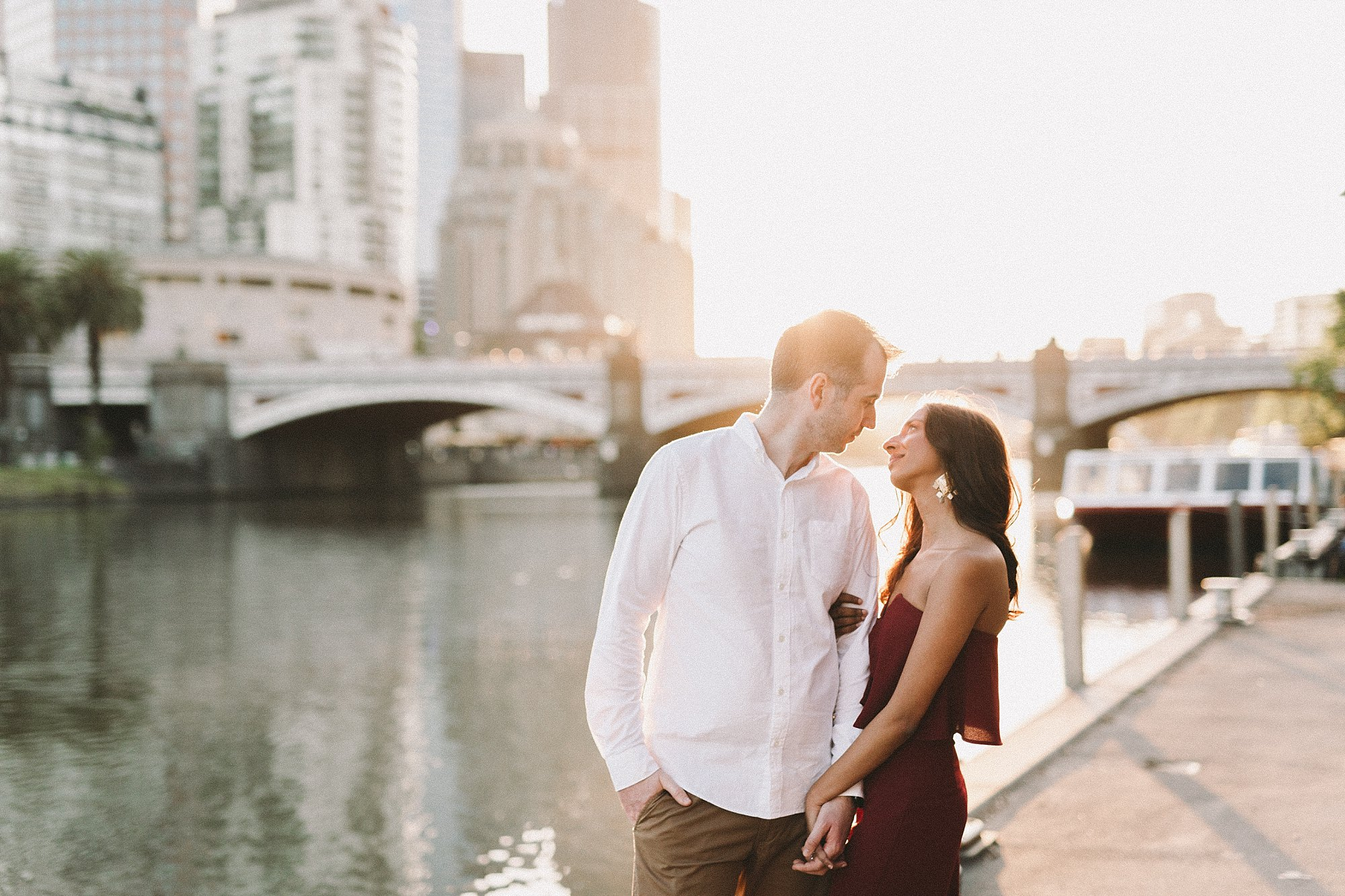 Melbourne Natural and Fun Engagement Wedding Photographer 197.JPG