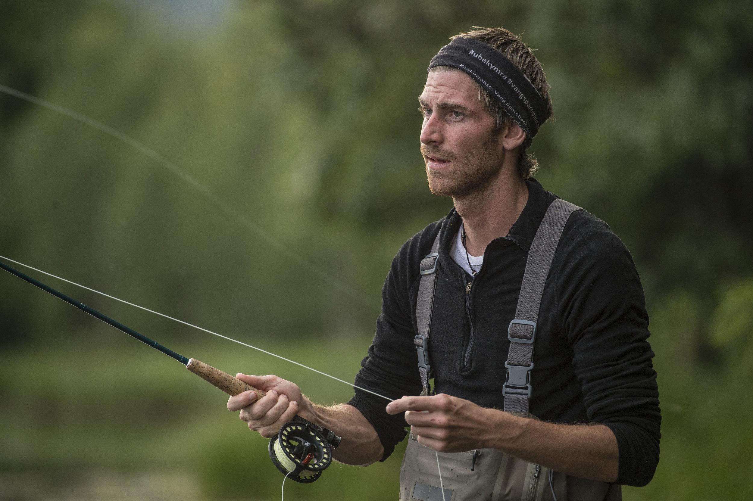 Buaråne - Buaråne er en elvestubb på ca. 1 km som renner fra Mosvatnet og inn i Storfjorden. Elva er stilleflytende, med både grunne og dypere kulper. Østsiden er lettest tilgjengelig å fiske fra. Her kan både mark, tørrflue, våtflue og små spinnere gi fisk på kroken. Hvert år arrangerer Vestre Slidre Fjellstyre fiskedag på Buaråne. Den er som regel andre søndag i juli. Her får du: Ørret, Abbor