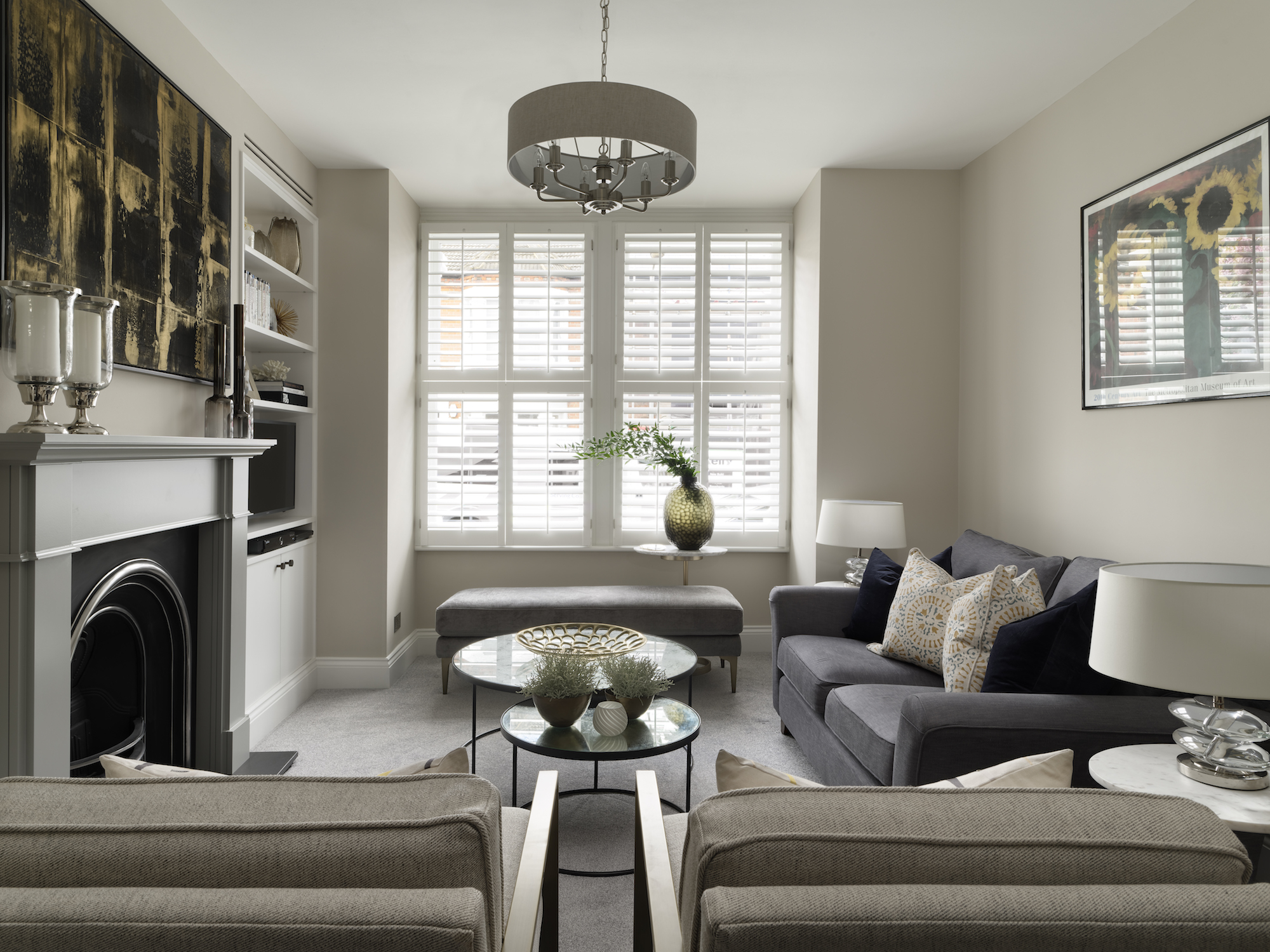 Putney Family Home<br><h3>LONDON</h3>