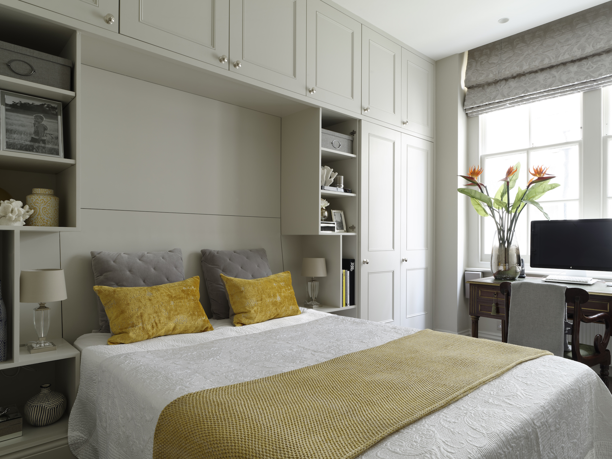 Fulham Apartment<br><h3>LONDON</h3>