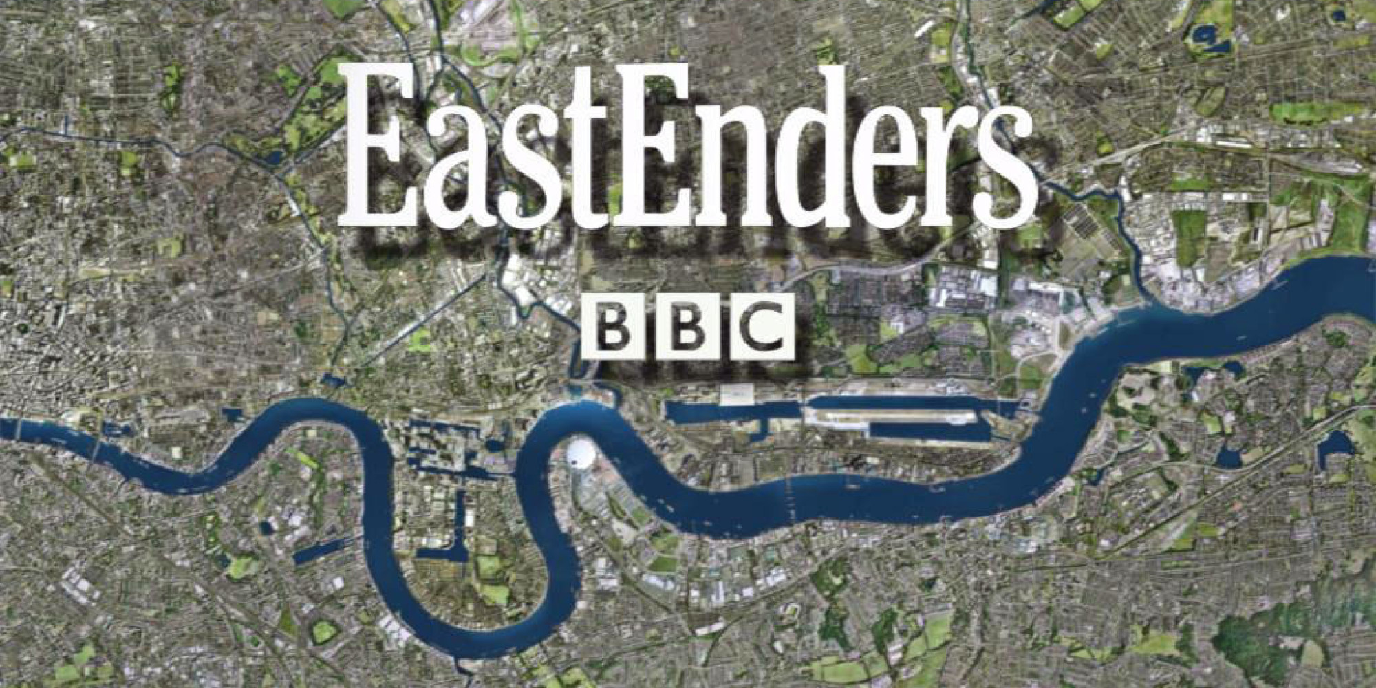 BBC- EastEnders - Jennifer will be hitting Albert Square for the first time on 1st October 2018.. BBC1 8pm