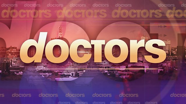 BBC- Doctors - Jennifer has now wrapped filming Doctors playing Stella Parkinson.This episode will air January 2019
