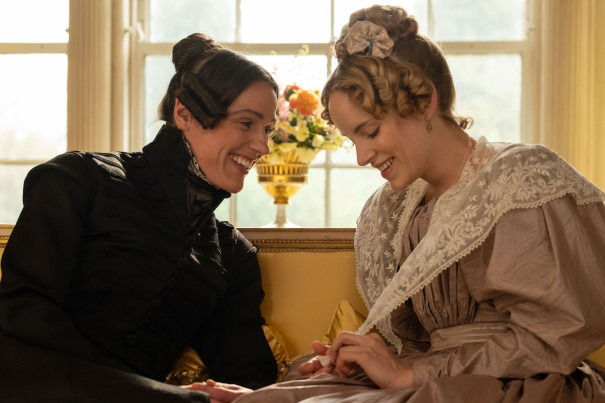 HBO/ BBC - Gentleman Jack - Jennifer is thrilled to have been working on the new HBO/ BBC series Gentleman Jack, alongside Suranne Jones & directed by Sally Wainwright.Due to air Autumn 2018.