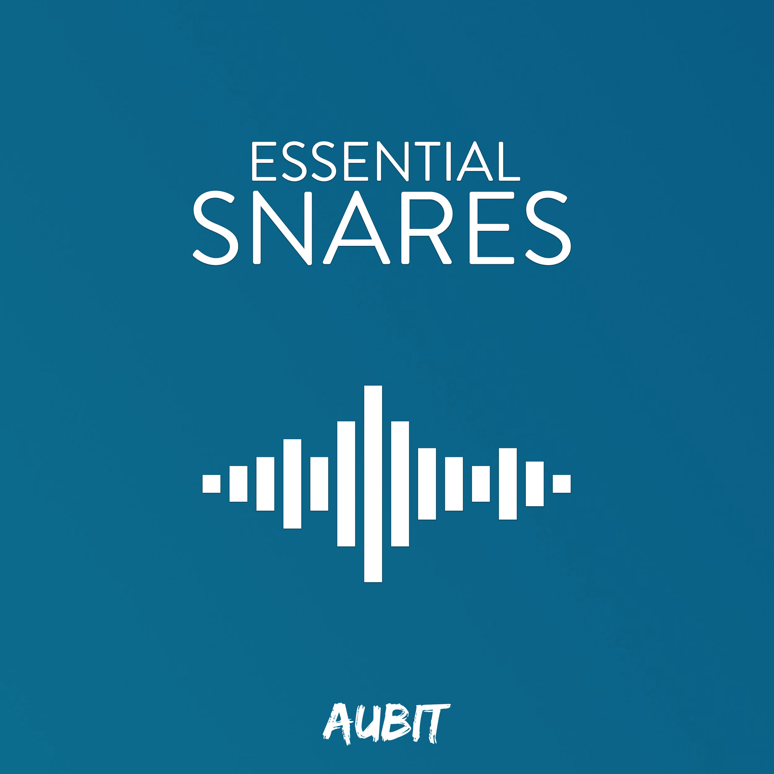 Aubit - Essential Snares.jpg