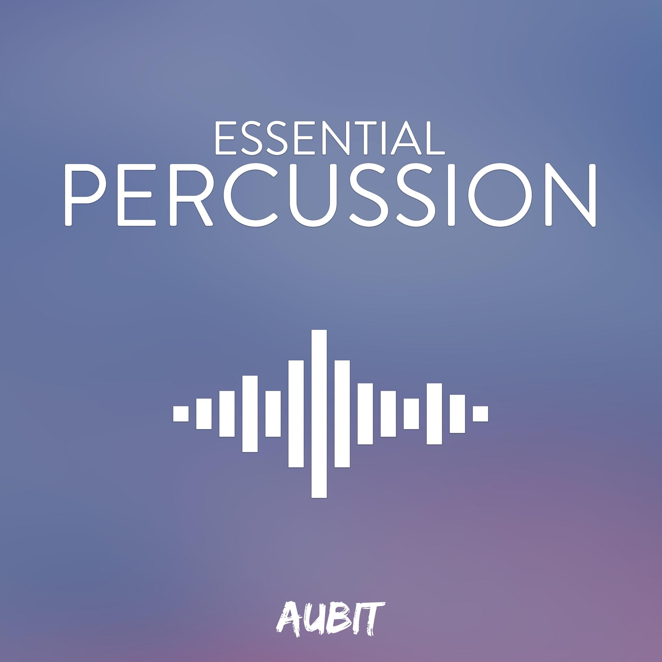 Aubit - Essential Percussion.jpg