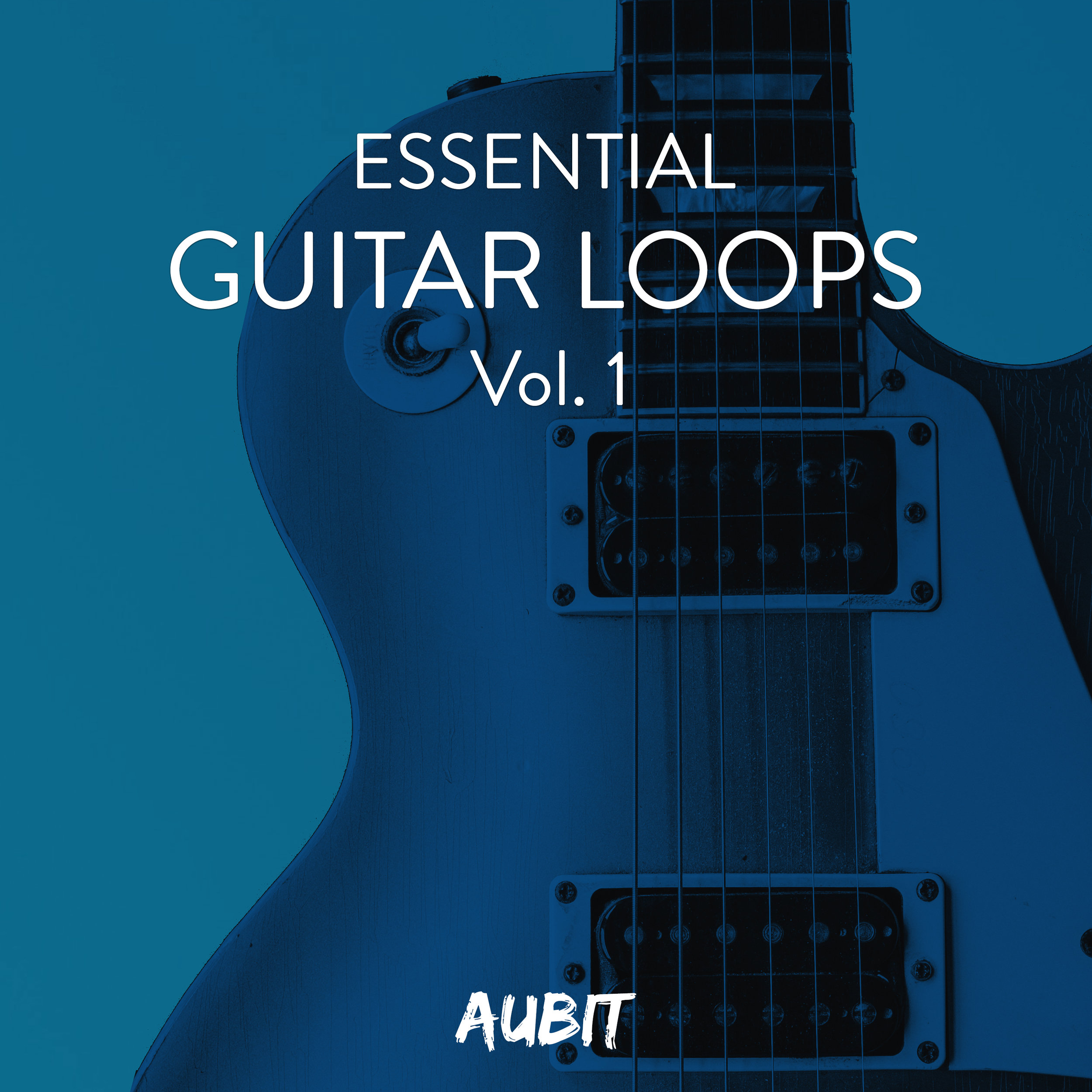 Aubit - Essential Guitars Vol. 1 Artwork.jpg
