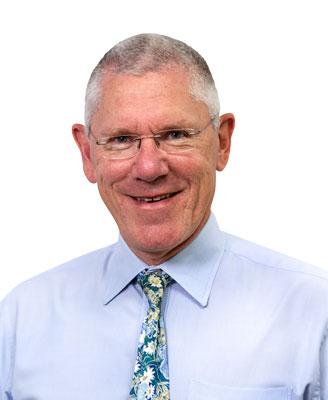 Dr Neil Smith