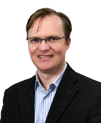 Dr Chris Tracey