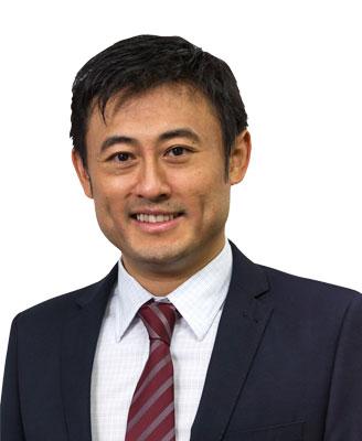 Dr Yang Sun