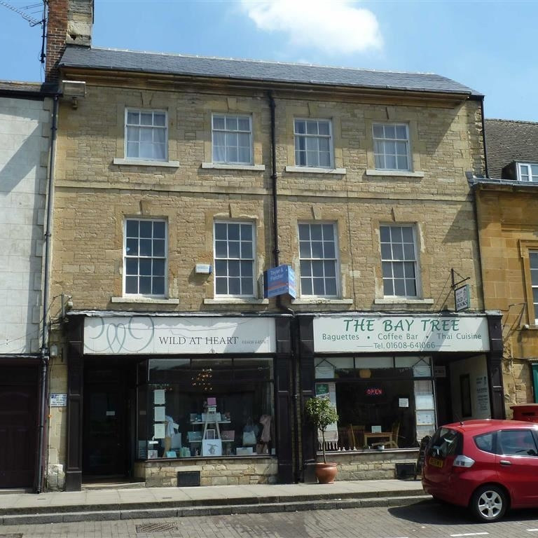 21 High Street, Chipping Norton