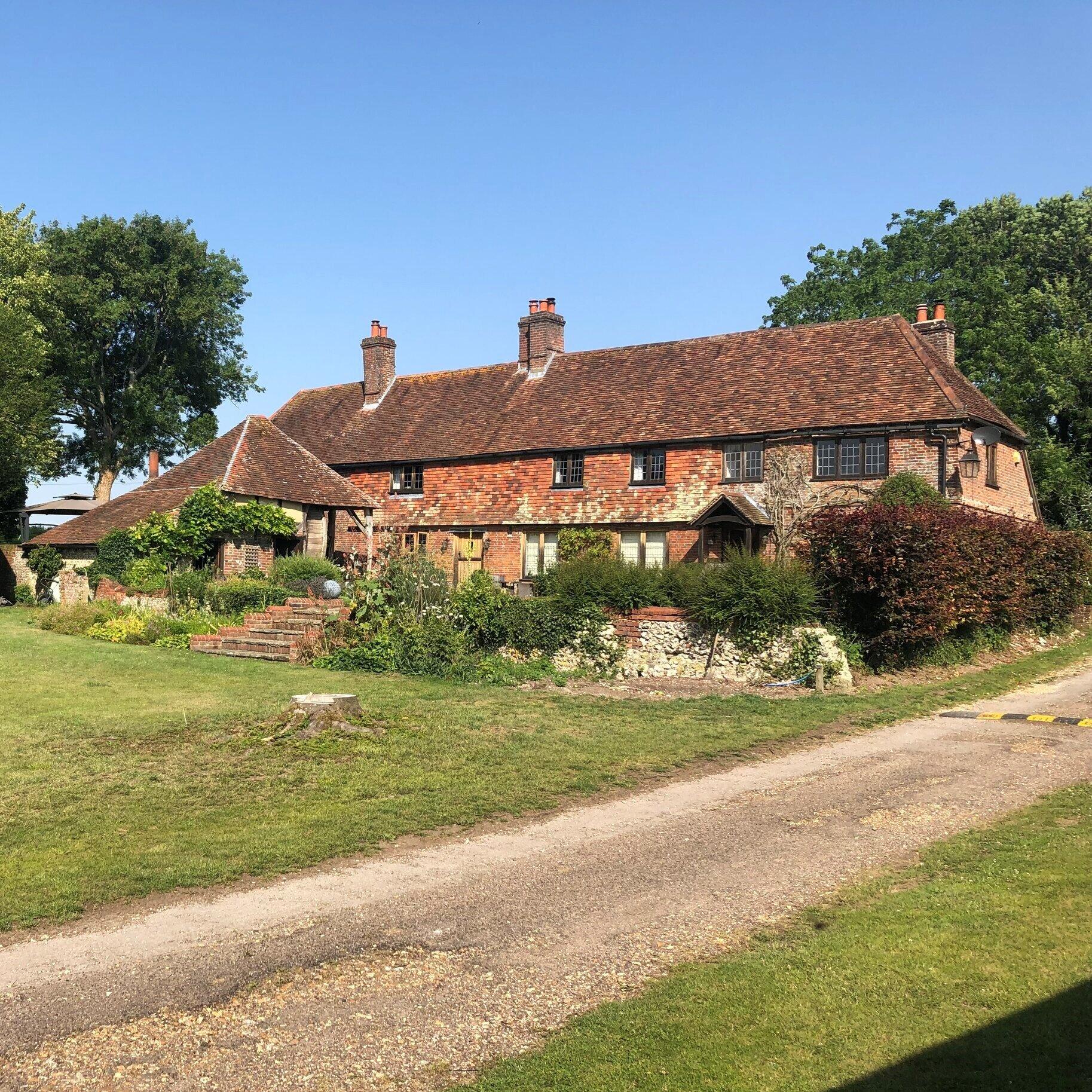 Bere Farmhouse