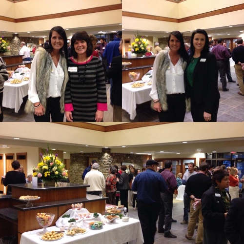 Towns County Chamber Business After hours events