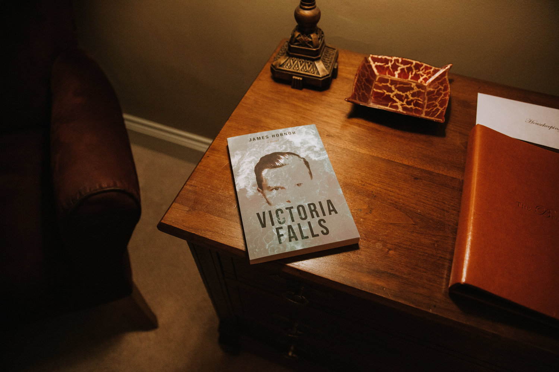 James Horner - Victoria Falls