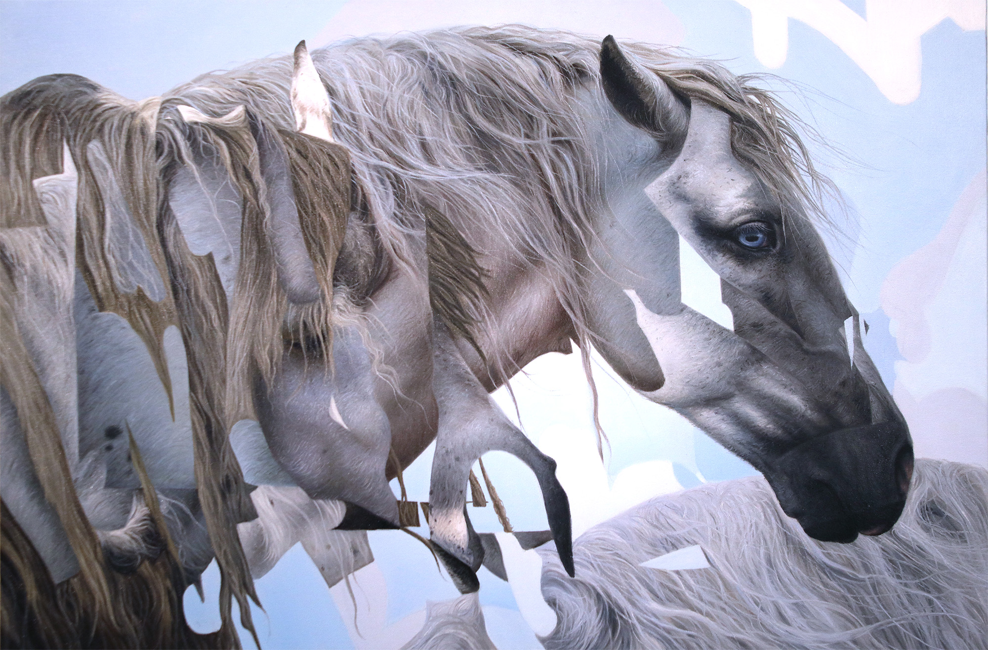 """Mustang"""