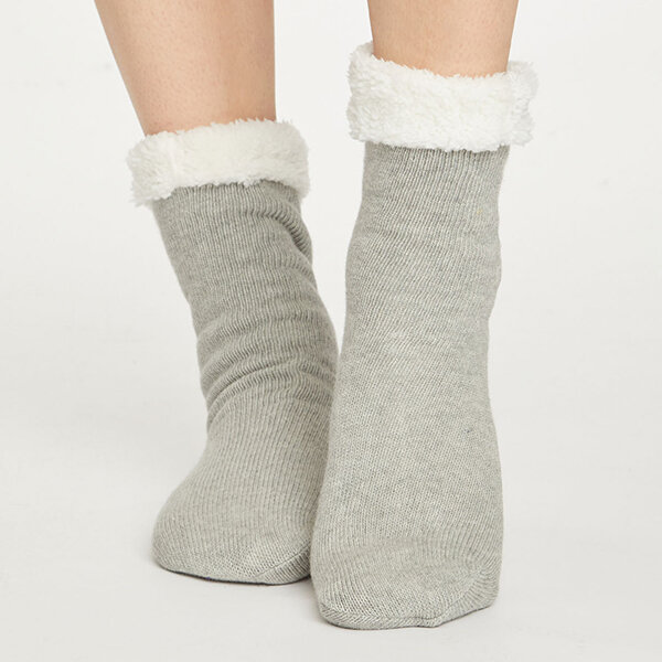Sleepy Cabin Sock - Having worn Thought socks in the past these look like a dream. The brand's sustainable socks are so unbelievably cosy and great under boots at this time of year.