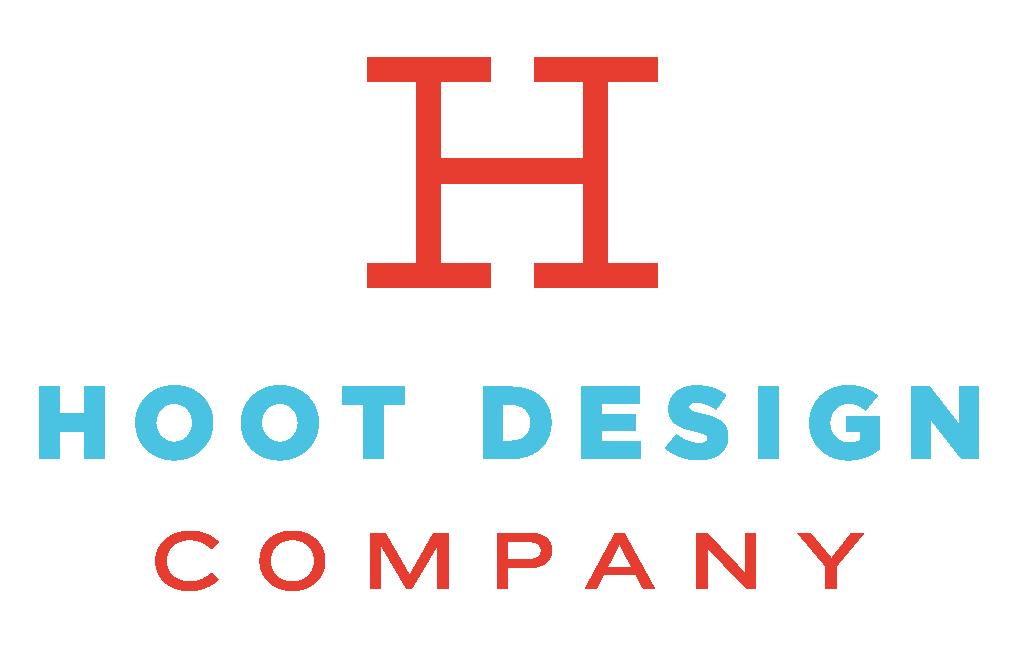 Hoot Design Co. web design, advertising, branding in Columbia MO