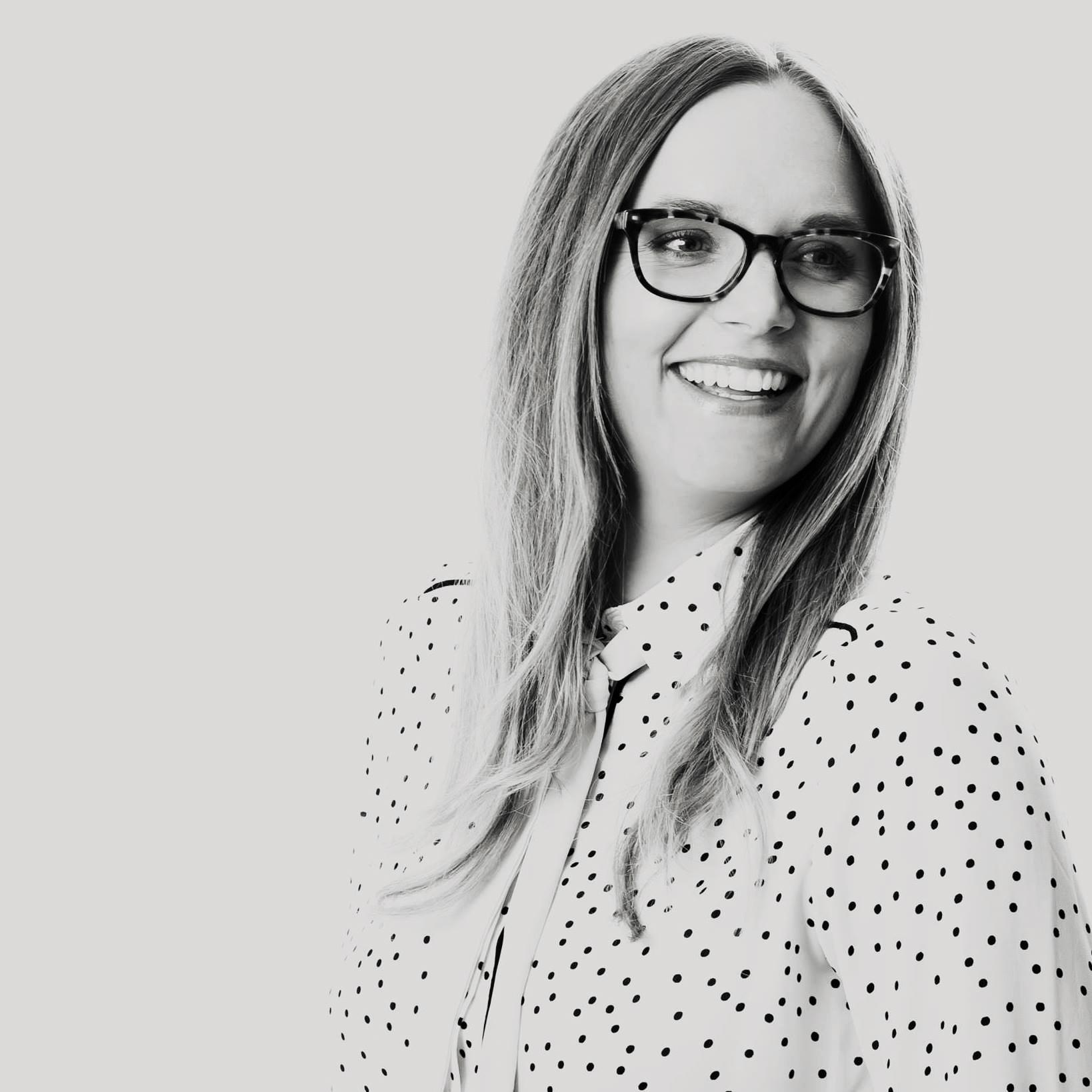 Kristen Brown | Marketing Chair